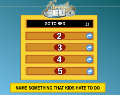 How to make a Family Feud game in Keynote - Macintosh How To