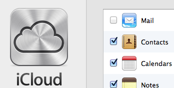 Turn on iCloud