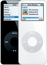 Which iPod has the best quality audio? - Macintosh How To