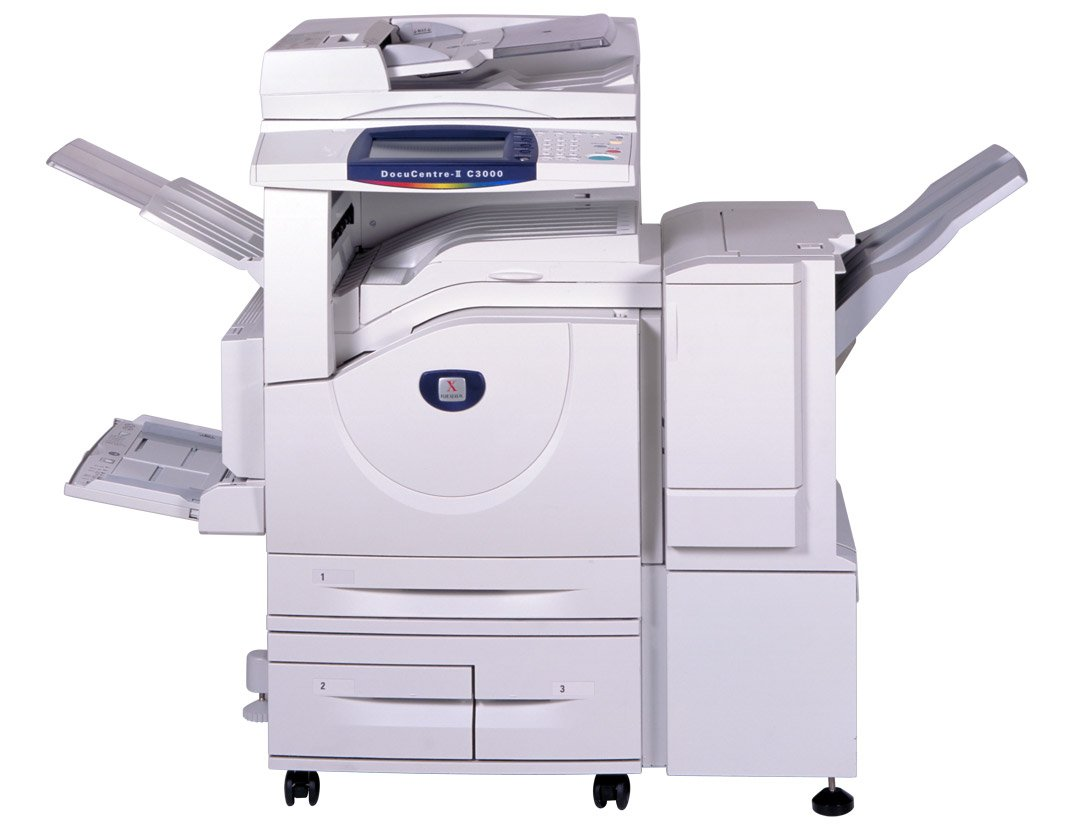 How to Scan from a Xerox Docucentre Printer to OSX Lion