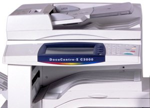 How to Scan from a Xerox Docucentre Printer to OSX Lion - Macintosh