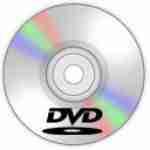 Insert DVD