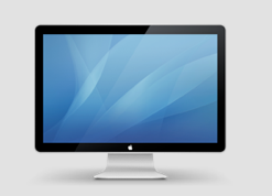 How to turn on expert mode in Display Settings in El Capitan