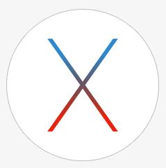 OS X login