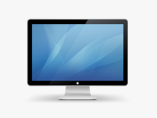 How to stop flickering on an Apple LED Cinema Display